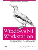 Windows NT Workstation Configuration and Maintenance