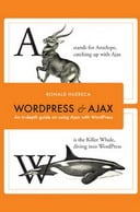 Free eBook: WordPress and Ajax