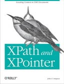 Free XML Book: XPath and XPointer