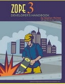 Free eBook: Zope 3 Developer's Handbook