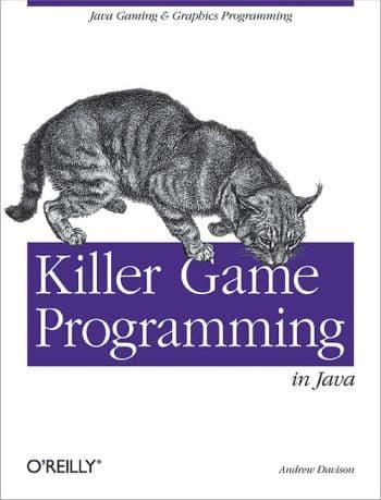 Killer Game Programming in Java