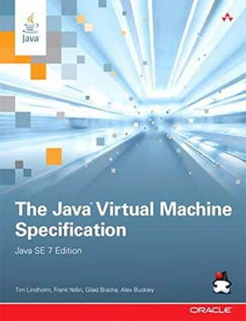 The Java Virtual Machine Specification, Java SE 14 Edition